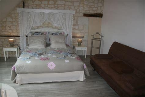 chambre d hote loire valley chambre d 39 hôtes la maison des lizas accommodation