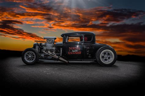 27 Hot Rod Pictures For Laptop