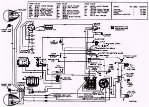 Nissan Wiring Color Code