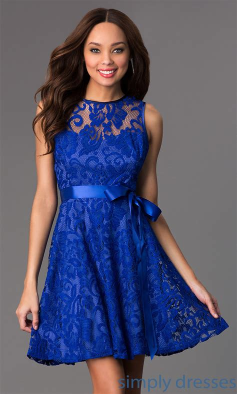 Bench Coats Cheap by Teenage Dresses Short Sleeveless Lace Dress By Sally