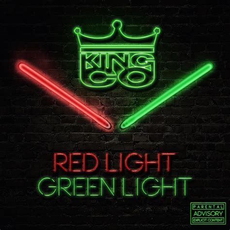 green light company new king co light green light produced by