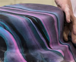 How To Make a 2 Tier Monster High Fondant Cake Cakes