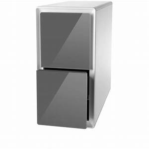 Meuble De Rangement Cube : petit meuble d 39 appoint petit meuble rangement mural cube ~ Melissatoandfro.com Idées de Décoration