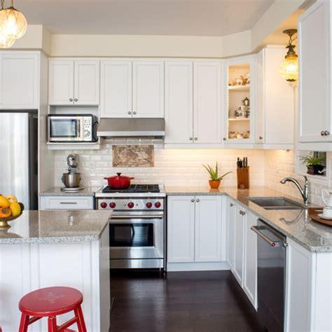 ideas  cost  decorar tu cocina  aprovechar el espacio