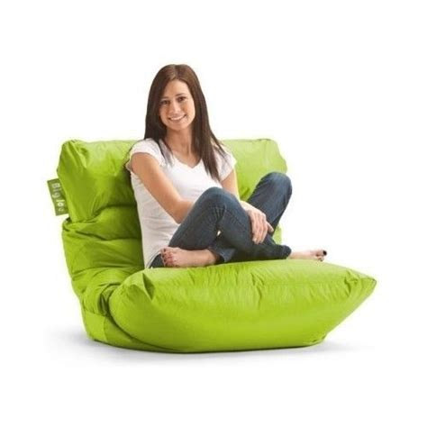 big joe roma chair bean bag room seat tv colors bags green and kid