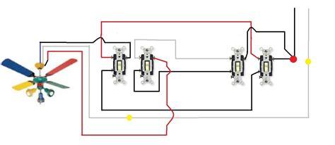 how to wire a ceiling fan switch ceiling fan control switch wiring diagram wiring diagram