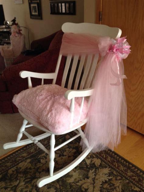 rocking chair glider baby registry baby shower chair