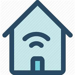 Smart Home Icon : internet of things iot smart home smart house technology wireless icon icon search engine ~ Markanthonyermac.com Haus und Dekorationen