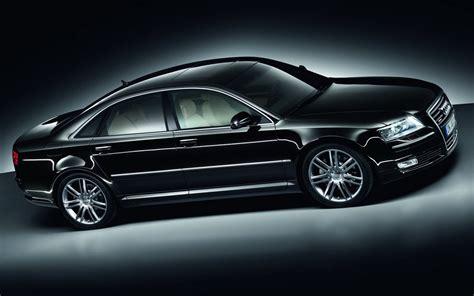 Audi A8 L W12 6.3 Fsi Hd Wallpaper