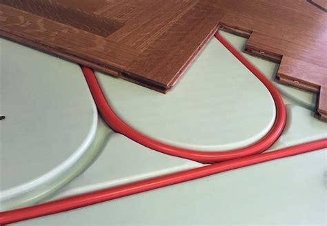 radiant floors hardwood radiant heat installation so you want to bob vila