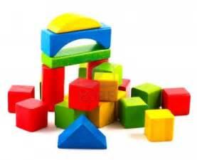 Building Blocks Clip Art