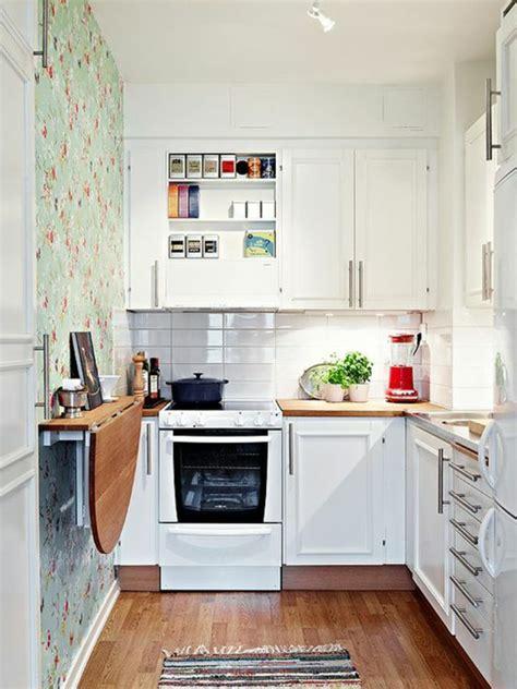 amenager cuisine comment aménager une cuisine idées en photos