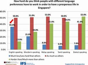Survey: Insights on race, gambling, Singlish and even ...