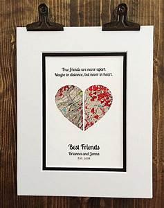 Das Perfekte Geschenk Für Die Beste Freundin : das perfekte beste freundin geschenk f r so viele gelegenheiten ein geburtstagsgeschenk ~ Buech-reservation.com Haus und Dekorationen