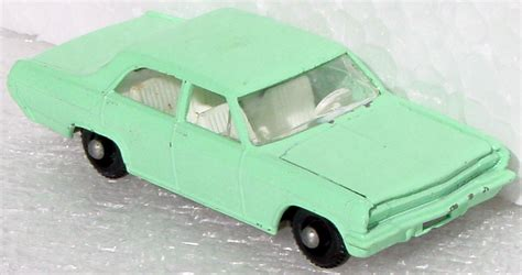 Top Five Most Valuable Matchbox Cars Historic Vehicle