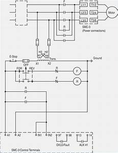 smc 3 wiring diagram fasettinfo With soft starter wiring diagram