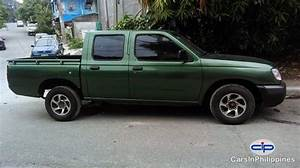 Nissan Frontier Manual 2001 For Sale