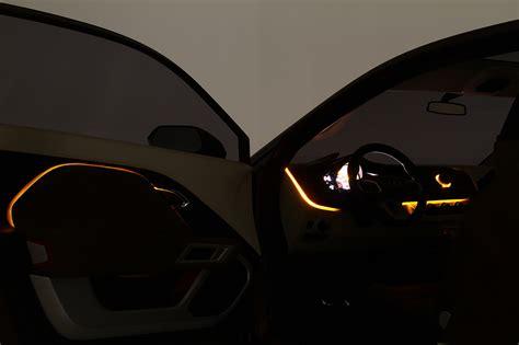 2018 Lada Xray Concepts