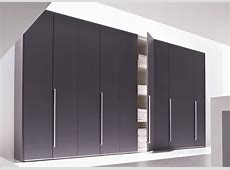 Evolution Wardrobe in Lacquer Fitted Wardrobes London
