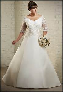 wedding gowns plus size plus size wedding dresses with sleeves wedding plan ideas