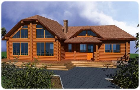 chalet canadien en kit 28 images les sp 233 cialistes de la construction en bois vente
