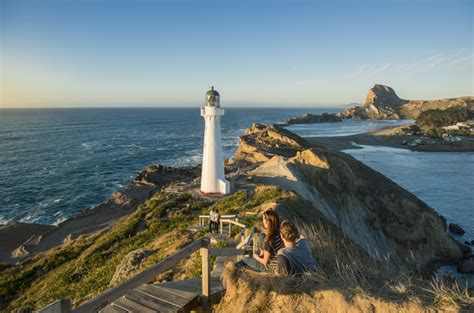 Castlepoint   Tourism information from Destination Wairarapa