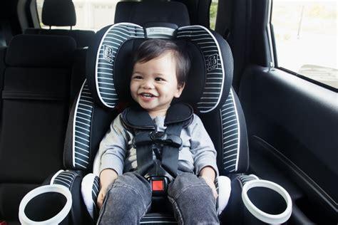 8 Best Convertible Car Seats Of 2019