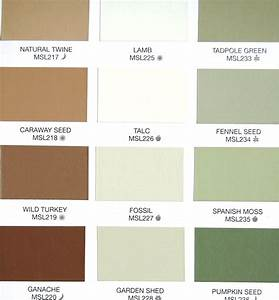 Beige paint color chart images free any chart examples for Paint for wood furniture home depot