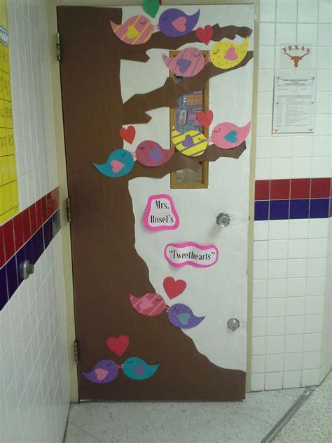 valentines day classroom door decoration valentines