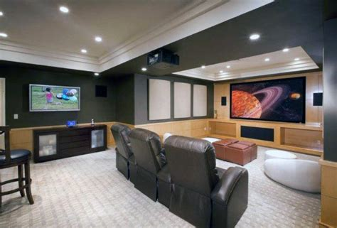 Home Design Ideas Basement by Top 60 Best Basement Ceiling Ideas Downstairs Finishing