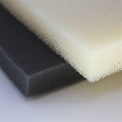 polyurethane foam material  rubber company