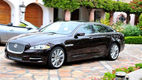 2011 Jaguar Xj First Drive
