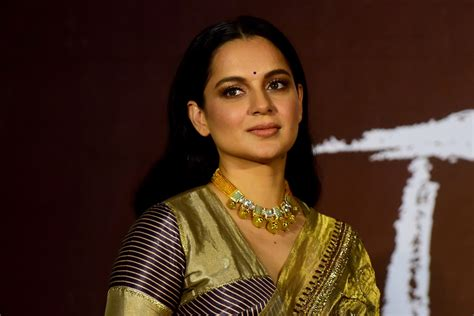 Kangana Ranaut reacts to Bombay HC's comment on her ...