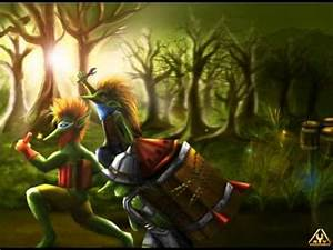 Voice Clip Warcraft III Goblin Sappers Goblin Techies