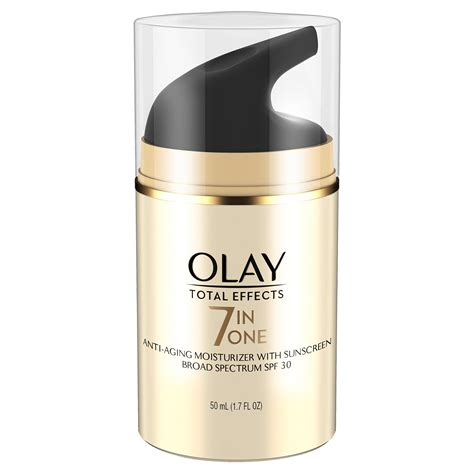 Amazon.com: Olay Total Effects 7-In-1 Moisturizer Plus