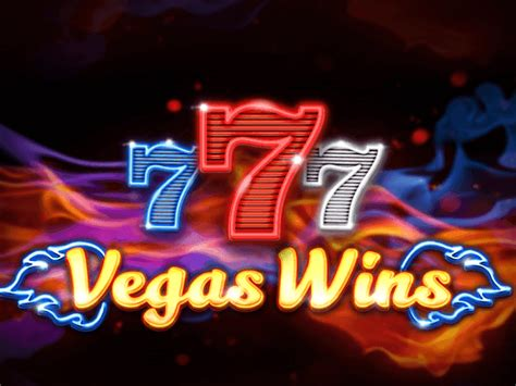 Vegas Wins™ Slot Machine Game to Play Free
