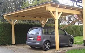 pergola carport (urban forum at permies)