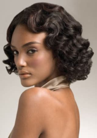 Natural Hairstyles For Short Hair African American