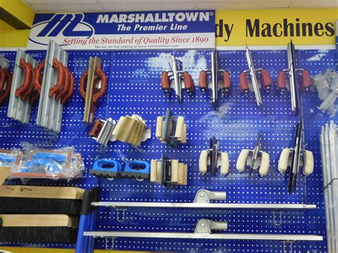 Flooring Pros by New Marshalltown Concrete Tools Amp Masonry Supplies For