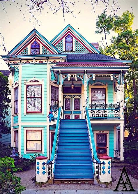 Colourful House by Top 25 Best Colorful Houses Ideas On Travel