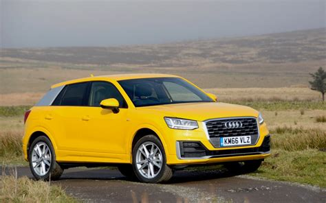Comparison  Audi Q2 Sline 2017  Vs  Volvo Xc90 T6 R