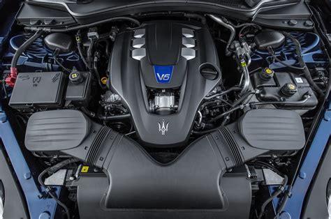 Maserati Motor by 2016 Maserati Quattroporte S Rwd Test Review Motor