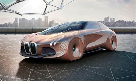 bmw vision   price auto bmw review