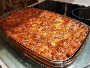 Schnelle Einfache Verkleidung : einfache schnelle lasagne von ellaex ~ Bigdaddyawards.com Haus und Dekorationen