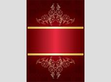 Red and gold background free vector download 53,367 Free