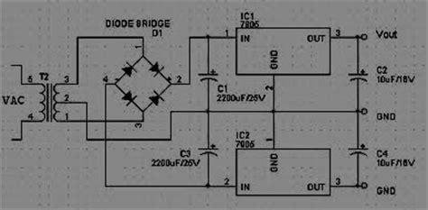 koleksi skema rangkaian artikel elektronika december 2009