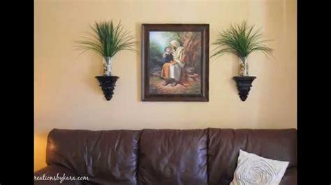 Diy Living Room Wall Decor Ideas  Living Room