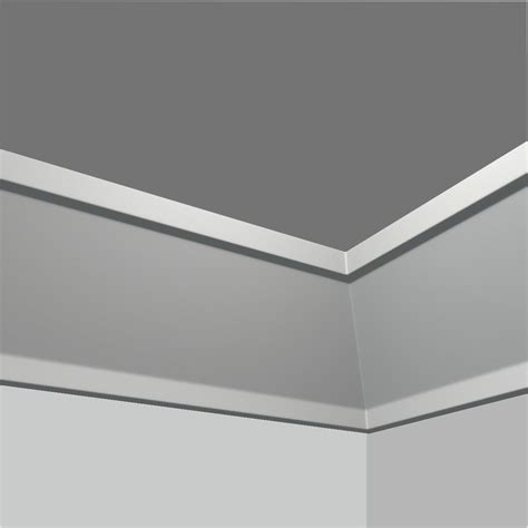flat crown molding adds audacious luxury for every corner flat ceiling molding theteenline org