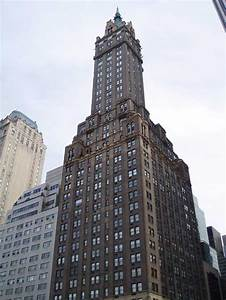 New York Building Photos - Manhattan Architecture Images
