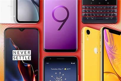 Smartphones Business Phones Blackberry Samsung Oneplus Idg
